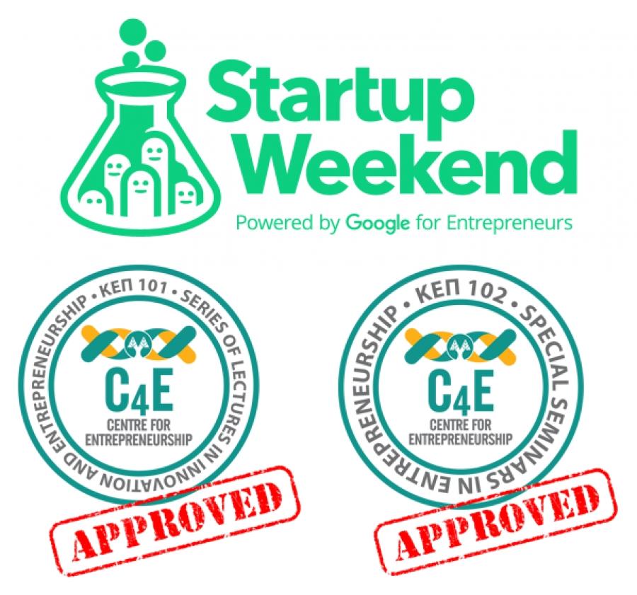 [May 05 - 07] Startup Weekend Cyprus