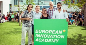 European Innovation Academy Selection