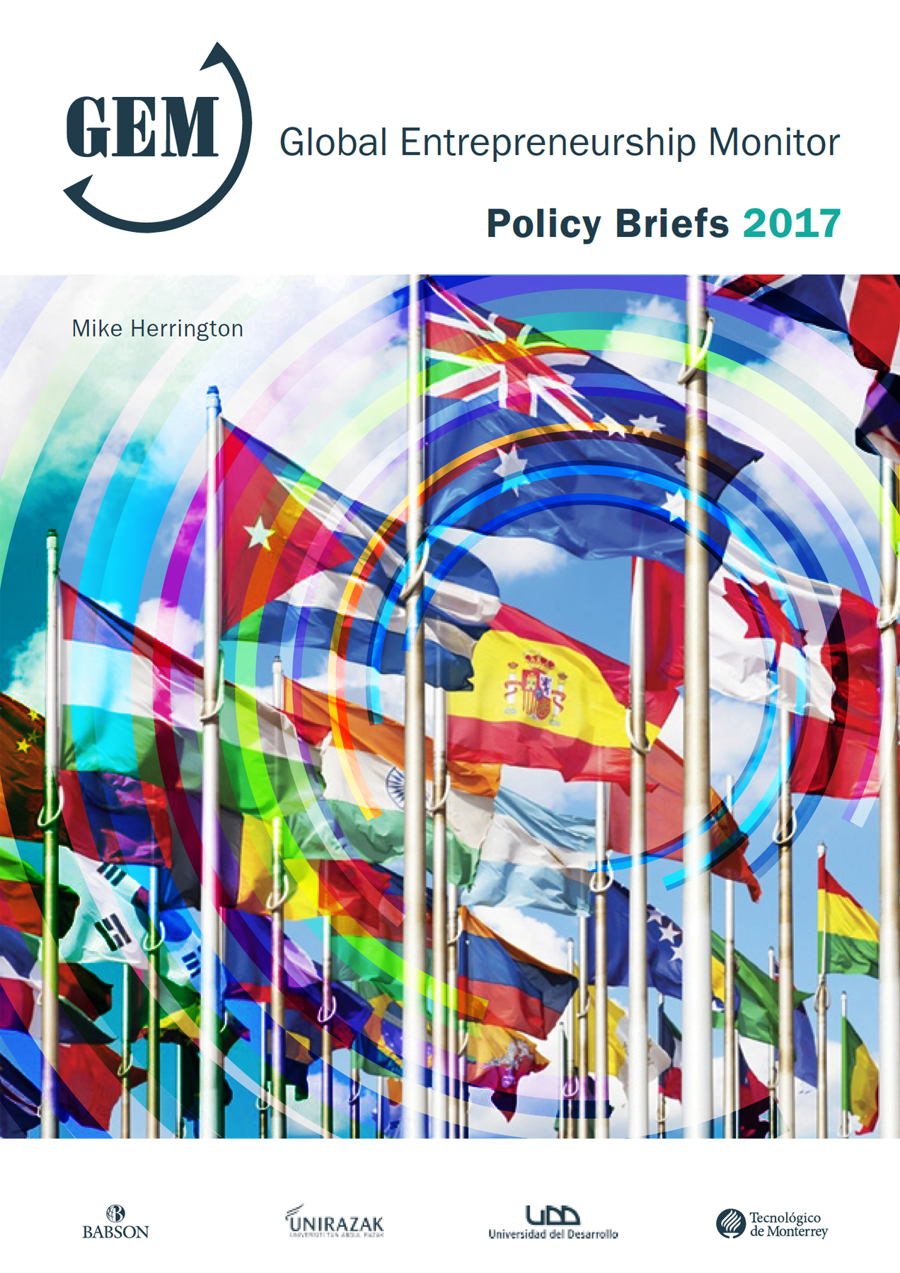 GEM - Policy Briefs 2017
